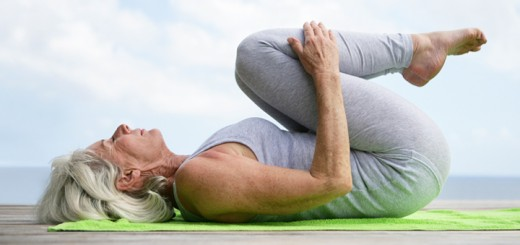 Yoga Practice For Seniors