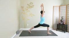 Hip Strengthening Practice