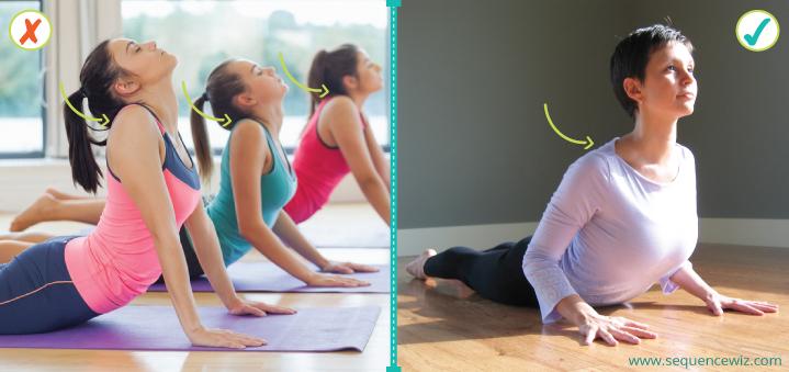 Avoid benefits of yoga poses_Shoulder shrug