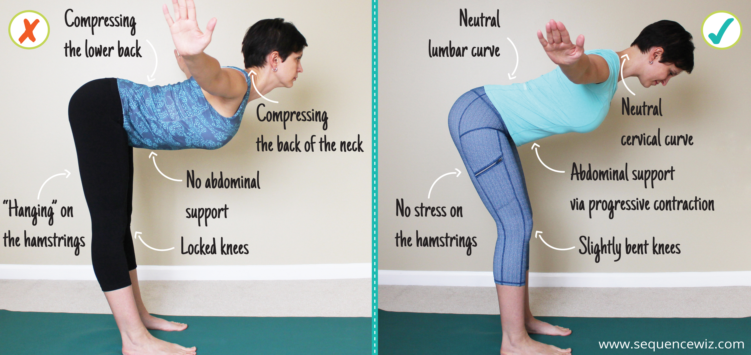 5 Ways To Forgo The Benefits Of Yoga Poses