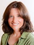 Tracy Weber, yoga teacher and mystery books writer