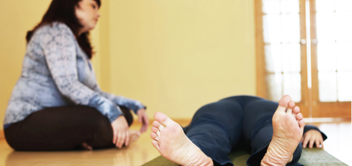 How to teach yoga_Observation in yoga