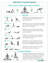 yin yoga poses pdf