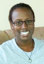 Jennifer Del Castillo, licensed counselor and yoga therapist