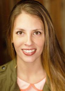 Allie Purdy, yoga teacher, MS in Health Studies