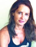 by Teresa Austin, yoga teacher