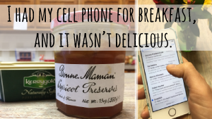 CellPhoneBreakfast