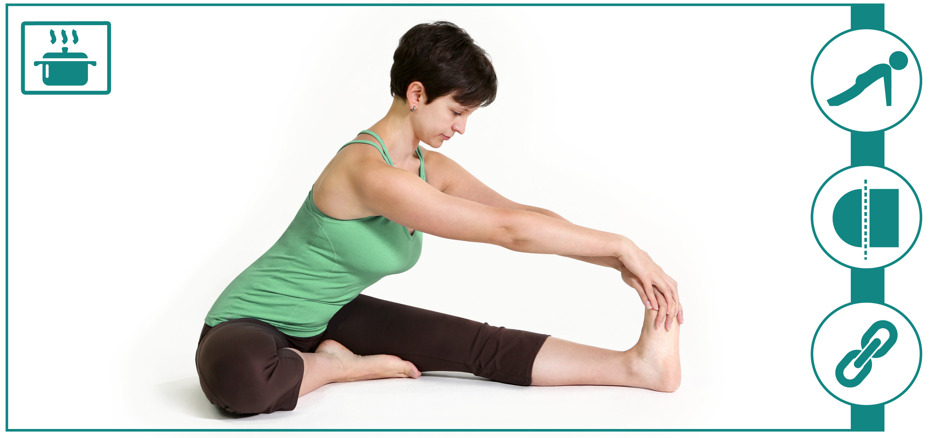 Pose Recipes Maha Mudra Sequence Wiz