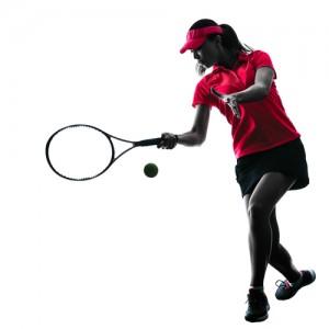 Tennis_lunge
