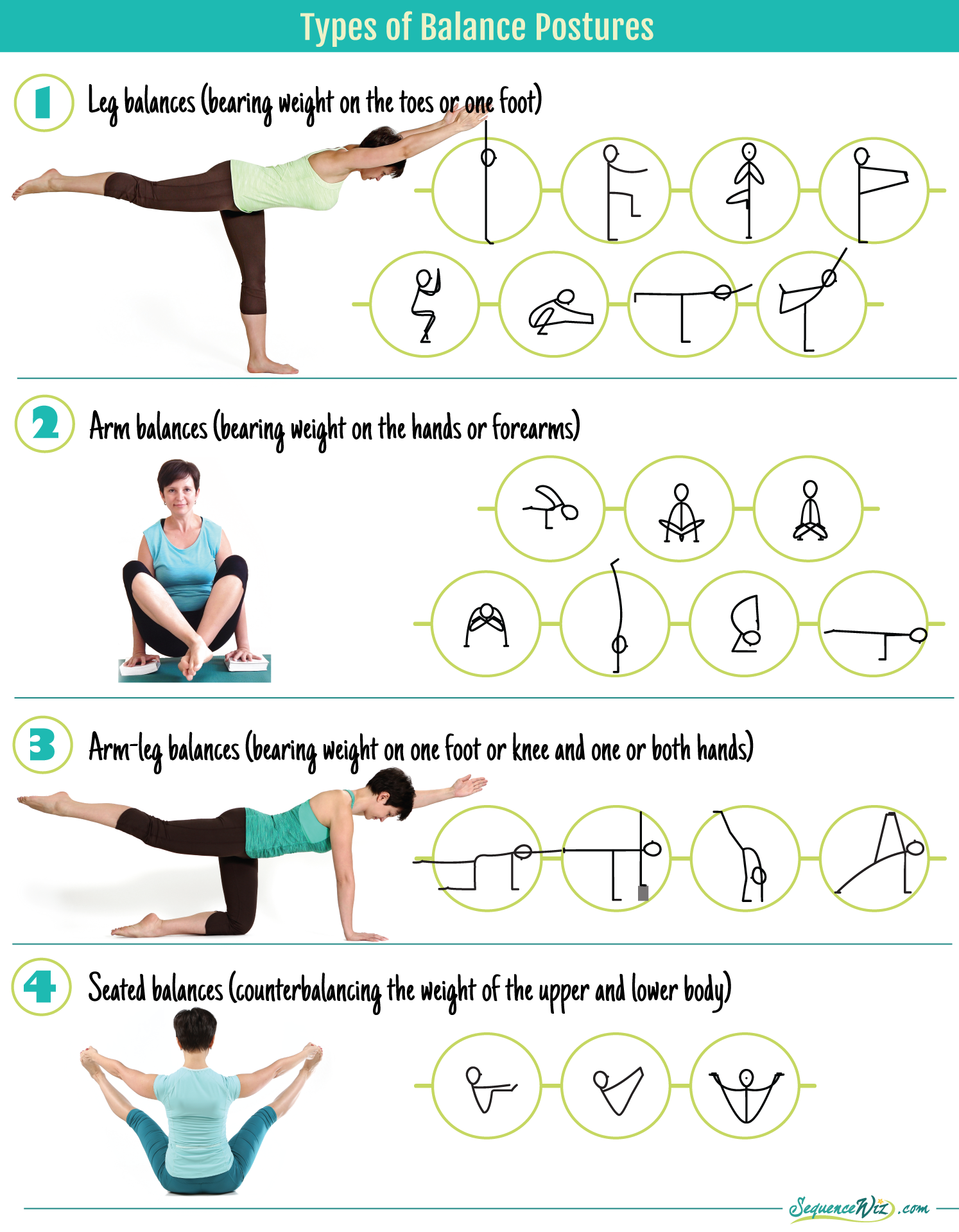 how to train your balance  4 awesome ways to build strength and balance through regular yoga