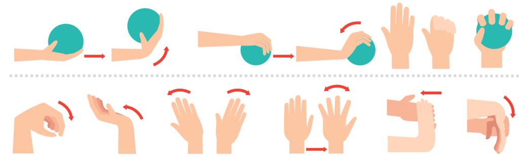 Wrist exercises1