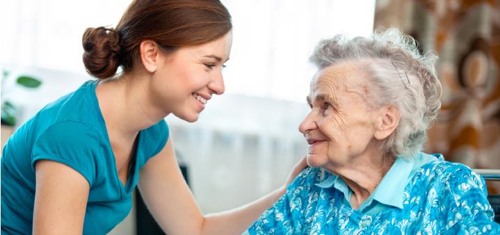 Patient-practitioner-relationship