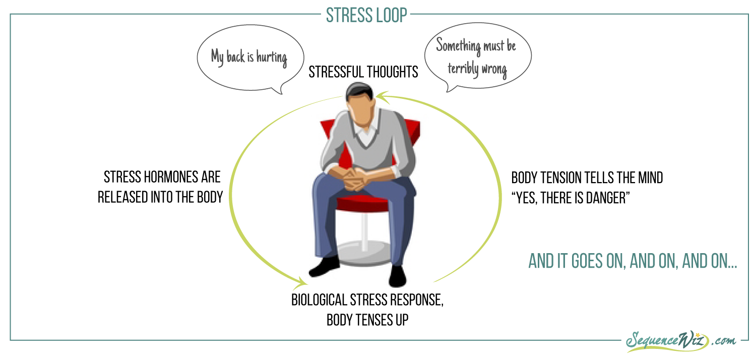 physiological stress Written by l john mason, phd, author of the bestseller guide to stress  reduction the way the body responds when stressed physiology of stress.