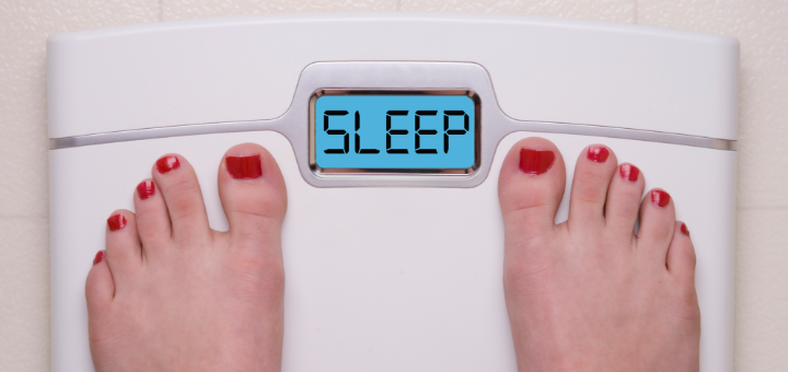 Does sleep loss lead to weight gain?
