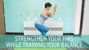 Training balance